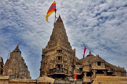 dwarkadhish temple ytp